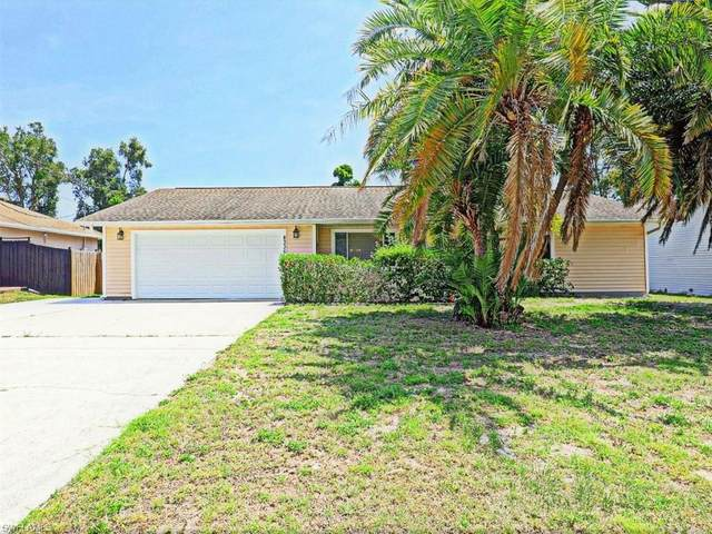 8336 Pittsburgh Boulevard, Fort Myers, FL 33967 (MLS #221033297) :: Wentworth Realty Group