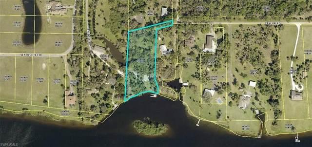 17500 Taylor Road, Alva, FL 33920 (MLS #221033298) :: Domain Realty
