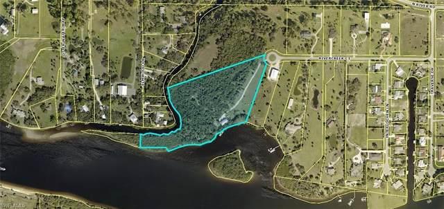 15750 Rivercreek Court, Alva, FL 33920 (MLS #221033312) :: BonitaFLProperties
