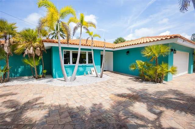 1371 Tahiti Drive, Sanibel, FL 33957 (MLS #221033322) :: Clausen Properties, Inc.