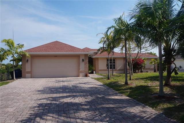 5040 Island Acres Court, St. James City, FL 33956 (MLS #221033346) :: Florida Homestar Team
