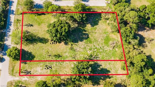 1253 Mcneill Road, North Fort Myers, FL 33903 (MLS #221033352) :: Wentworth Realty Group