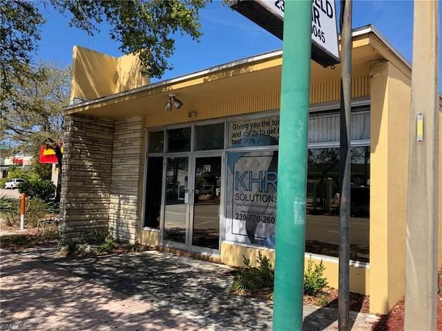 831 Cape Coral Parkway E, Cape Coral, FL 33904 (MLS #221033388) :: Clausen Properties, Inc.