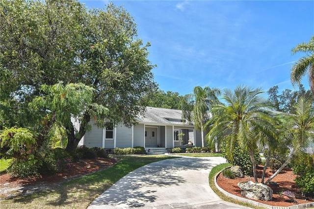 7239 Hendry Creek Drive, Fort Myers, FL 33908 (MLS #221033390) :: Wentworth Realty Group