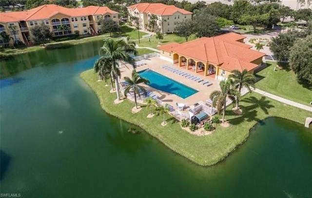 4113 Residence Drive #215, Fort Myers, FL 33901 (MLS #221033393) :: Premiere Plus Realty Co.
