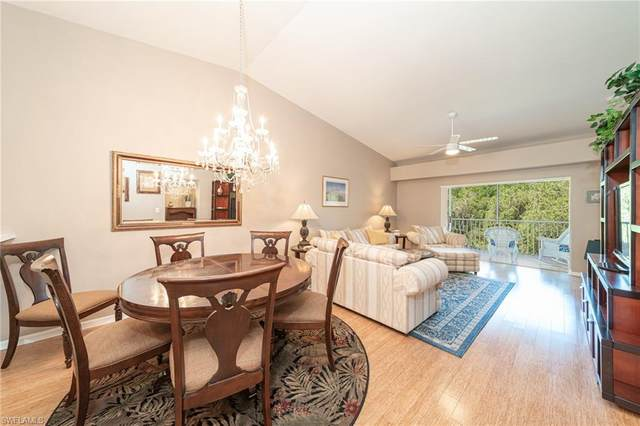 14270 Hickory Links Court #2125, Fort Myers, FL 33912 (MLS #221033394) :: Wentworth Realty Group