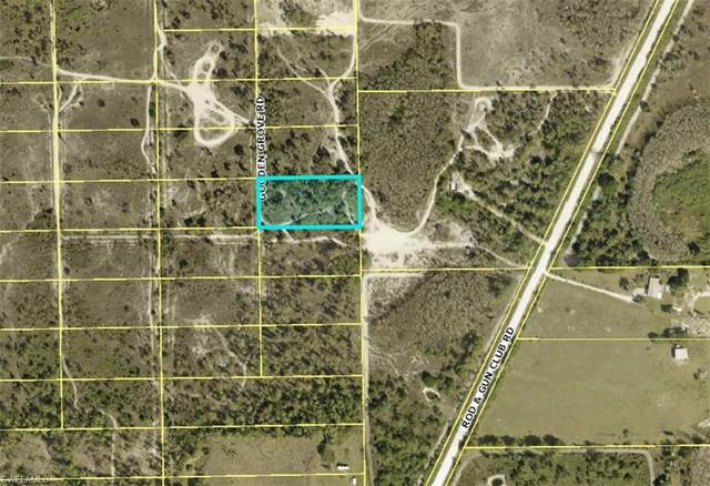 12301 Gooden Grove Road, Fort Myers, FL 33913 (MLS #221033416) :: Premiere Plus Realty Co.