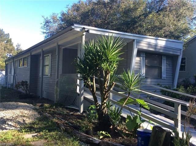 7948 Bogart Drive, North Fort Myers, FL 33917 (MLS #221033426) :: BonitaFLProperties