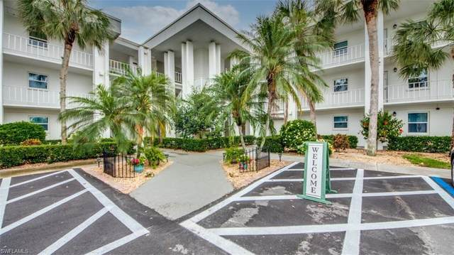1724 Pine Valley Drive #216, Fort Myers, FL 33907 (#221033444) :: The Dellatorè Real Estate Group
