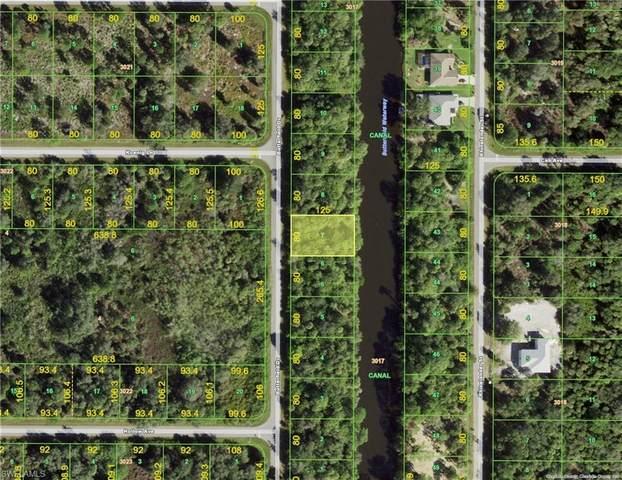 1176 Butterfield Drive, Port Charlotte, FL 33953 (MLS #221033448) :: Clausen Properties, Inc.