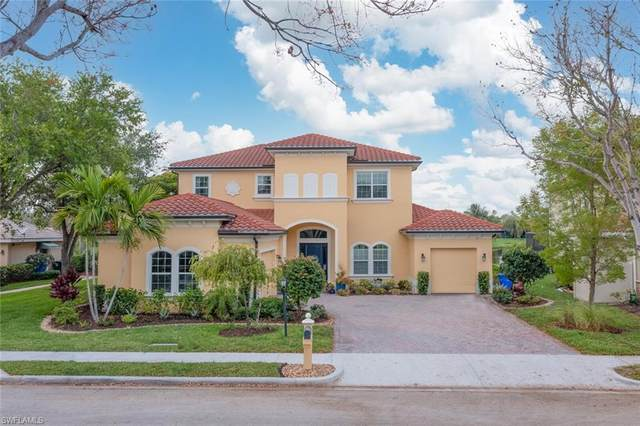 1471 Friendship Walkway, Fort Myers, FL 33901 (MLS #221033470) :: Wentworth Realty Group