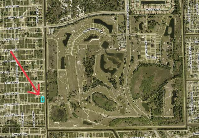 2500 30th Street SW, Lehigh Acres, FL 33976 (MLS #221033476) :: Premiere Plus Realty Co.