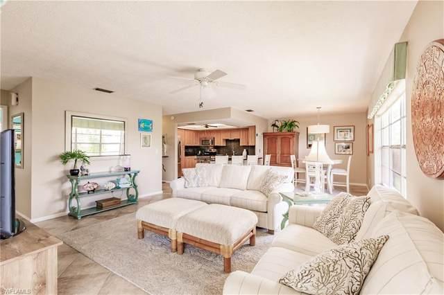 1304 Miramar Street #204, Cape Coral, FL 33904 (#221033492) :: Southwest Florida R.E. Group Inc