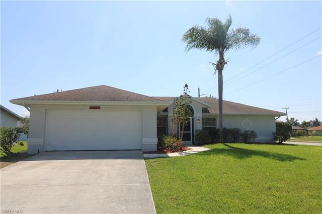 4727 SW 25th Court, Cape Coral, FL 33914 (MLS #221033497) :: Domain Realty
