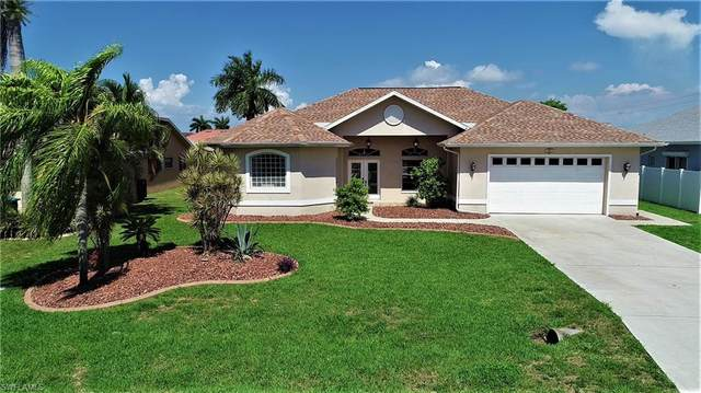 2317 SE 20th Avenue, Cape Coral, FL 33990 (#221033530) :: Southwest Florida R.E. Group Inc
