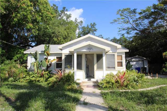 3547 Edgewood Avenue, Fort Myers, FL 33916 (#221033567) :: Southwest Florida R.E. Group Inc
