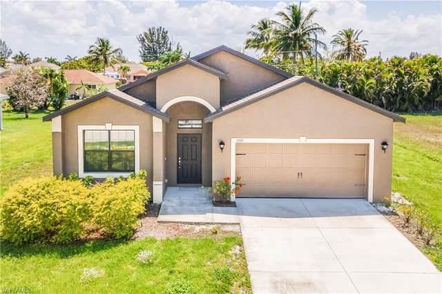 3929 Agualinda Boulevard, Cape Coral, FL 33914 (MLS #221033596) :: Clausen Properties, Inc.
