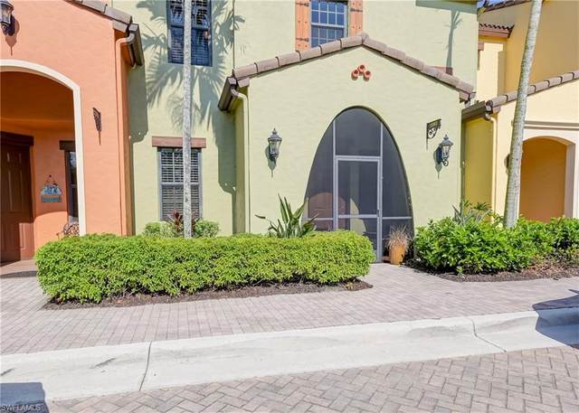 8323 Delicia Street #1303, Fort Myers, FL 33912 (MLS #221033609) :: Wentworth Realty Group