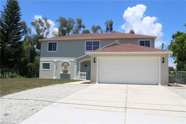 18425 Iris Road, Fort Myers, FL 33967 (MLS #221033631) :: Wentworth Realty Group