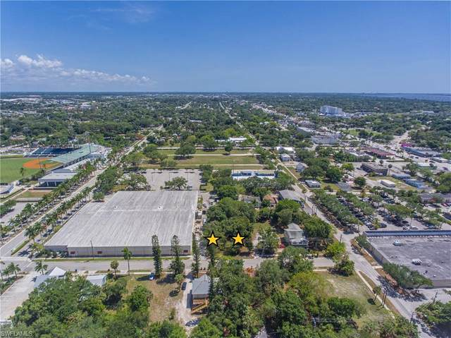 2122 Hoople Street, Fort Myers, FL 33901 (MLS #221033632) :: BonitaFLProperties