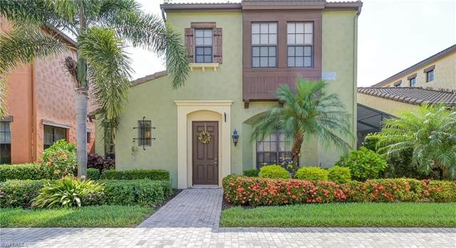 8832 Oliveria Street W #9502, Fort Myers, FL 33912 (#221033638) :: We Talk SWFL