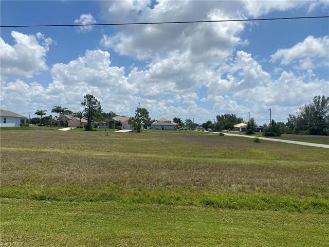 1425 NW 31st Place, Cape Coral, FL 33993 (MLS #221033645) :: BonitaFLProperties