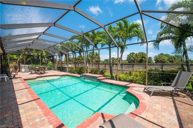 9510 Gladiolus Preserve Circle, Fort Myers, FL 33908 (MLS #221033710) :: Wentworth Realty Group