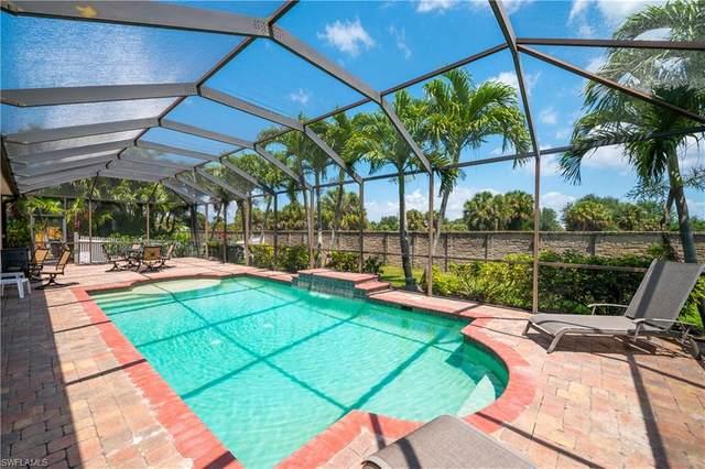 9510 Gladiolus Preserve Circle, Fort Myers, FL 33908 (MLS #221033710) :: BonitaFLProperties