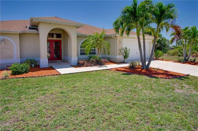 1700 NE 44th Street, Cape Coral, FL 33909 (#221033722) :: Southwest Florida R.E. Group Inc