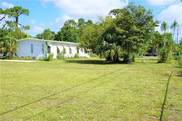 8086 Grady Drive, North Fort Myers, FL 33917 (MLS #221033733) :: BonitaFLProperties