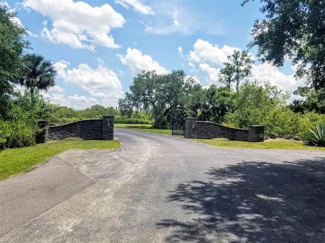2403 River Way, Labelle, FL 33935 (MLS #221033739) :: Wentworth Realty Group