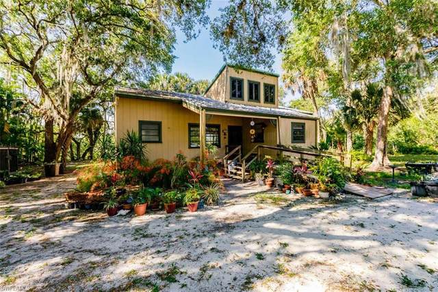 15400 N River Road, Alva, FL 33920 (MLS #221033774) :: Premiere Plus Realty Co.