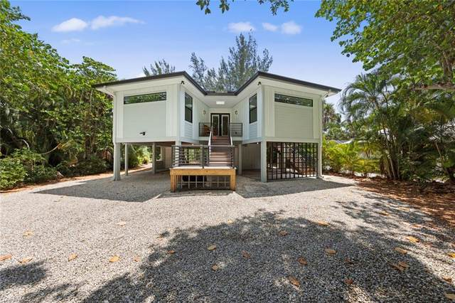 770 Donax Street, Sanibel, FL 33957 (MLS #221033783) :: Clausen Properties, Inc.