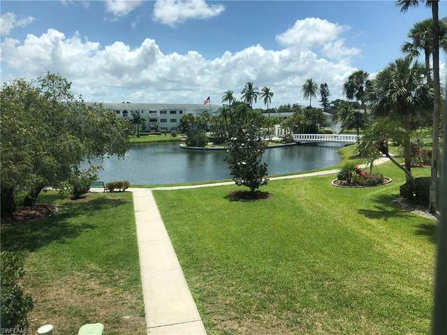 13501 Stratford Place Circle #204, Fort Myers, FL 33919 (MLS #221033792) :: Clausen Properties, Inc.