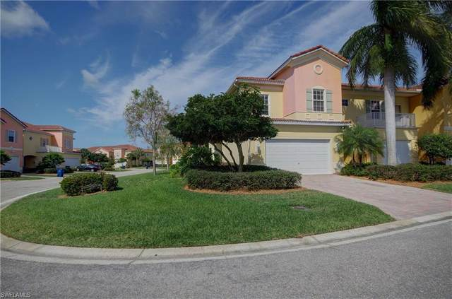 16243 Via Solera Circle #101, Fort Myers, FL 33908 (MLS #221033806) :: Wentworth Realty Group