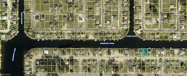 3515 SW 2nd Lane, Cape Coral, FL 33991 (MLS #221033812) :: BonitaFLProperties