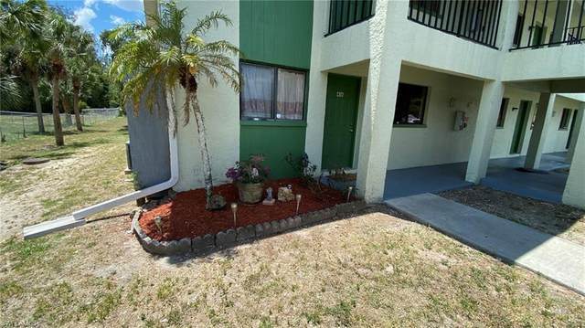 618 Gerald Avenue #416, Lehigh Acres, FL 33936 (MLS #221033815) :: Coastal Luxe Group Brokered by EXP