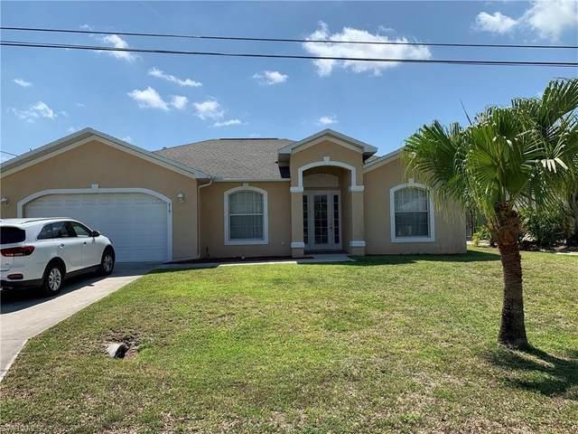 210 SE 13th Avenue, Cape Coral, FL 33990 (MLS #221033816) :: BonitaFLProperties