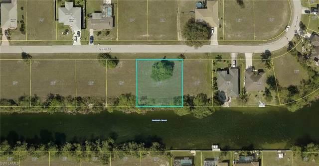 1820 NE 23rd Terrace, Cape Coral, FL 33909 (MLS #221033818) :: BonitaFLProperties