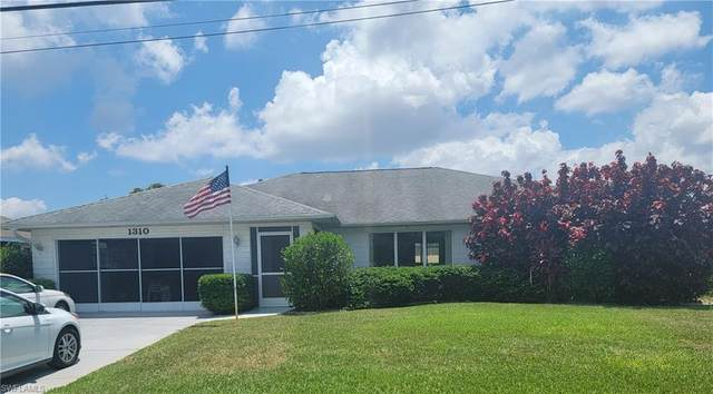 1310 SE 15th Terrace, Cape Coral, FL 33990 (MLS #221033820) :: Clausen Properties, Inc.