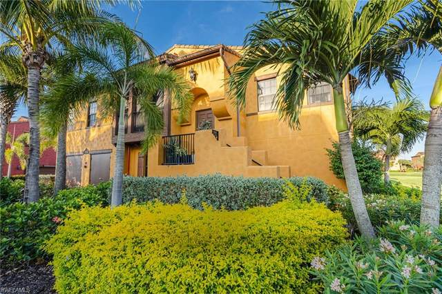11863 Palba Way #7101, Fort Myers, FL 33912 (MLS #221033827) :: Wentworth Realty Group