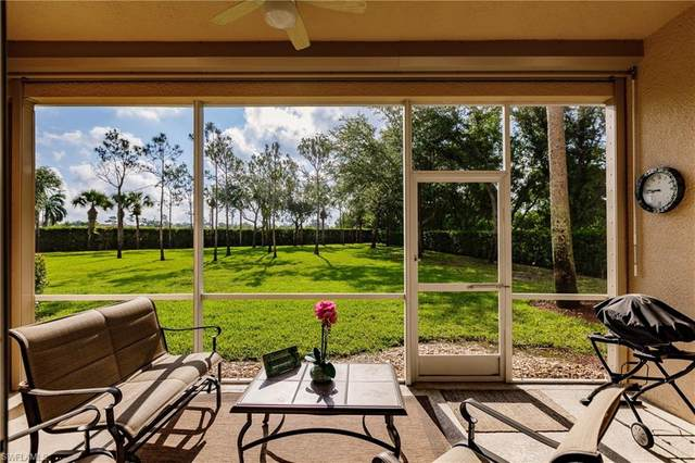 6100 Jonathans Bay Circle #401, Fort Myers, FL 33908 (#221033847) :: Southwest Florida R.E. Group Inc