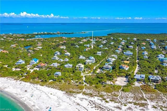 534 Pirate Drive, Upper Captiva, FL 33924 (MLS #221033851) :: Domain Realty