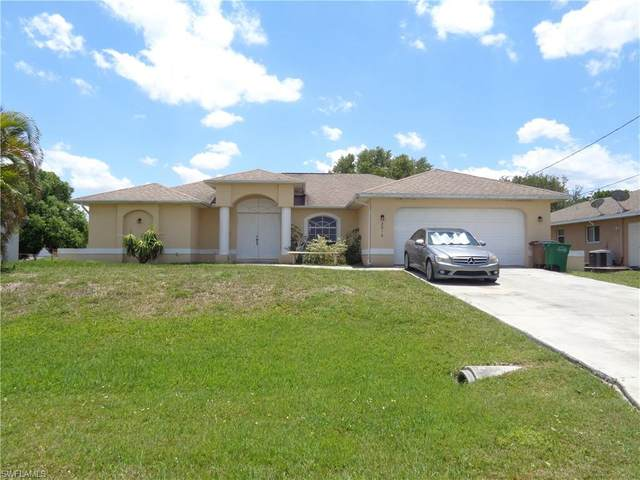 2016 NW 1st Street, Cape Coral, FL 33993 (MLS #221033855) :: Clausen Properties, Inc.