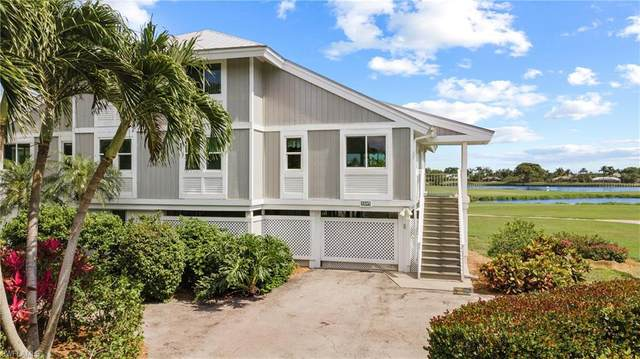 1649 Sand Castle Road, Sanibel, FL 33957 (#221033874) :: The Dellatorè Real Estate Group
