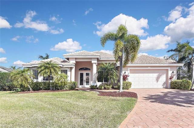 3935 Oasis Boulevard, Cape Coral, FL 33914 (MLS #221033886) :: Wentworth Realty Group