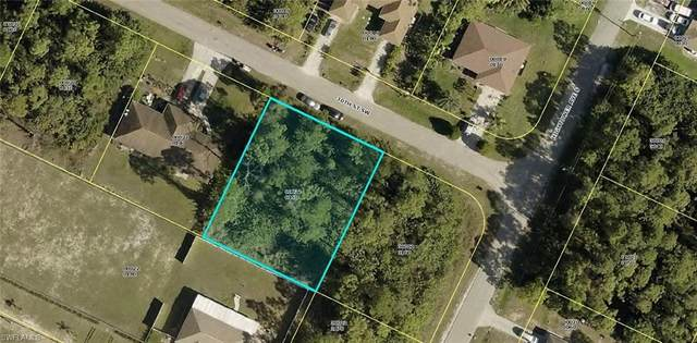 4605 30th Street SW, Lehigh Acres, FL 33973 (MLS #221033889) :: BonitaFLProperties