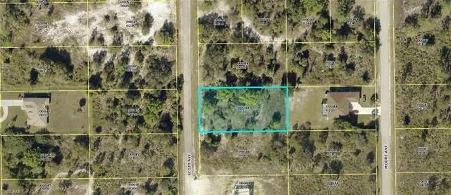 318 Scott Avenue, Lehigh Acres, FL 33936 (MLS #221033900) :: Premier Home Experts