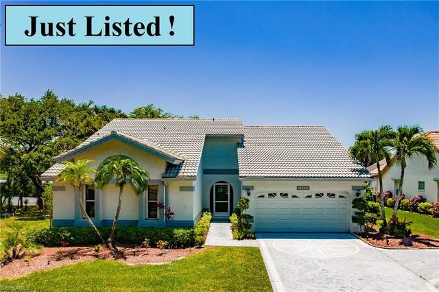12691 Kelly Sands Way, Fort Myers, FL 33908 (#221033910) :: Southwest Florida R.E. Group Inc
