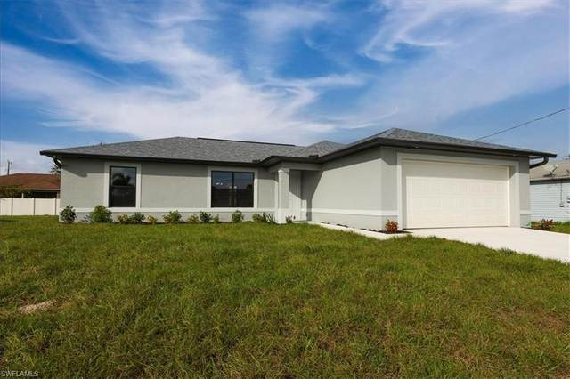 1528 El Dorado Boulevard N, Cape Coral, FL 33993 (MLS #221033932) :: Clausen Properties, Inc.